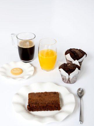 Desayuno Riquiño