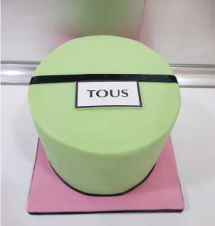 Cómo elegir la tarta perfecta para tu evento.