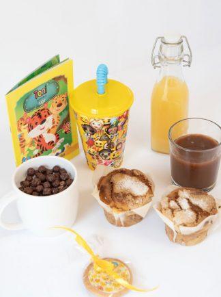 Desayuno Kids